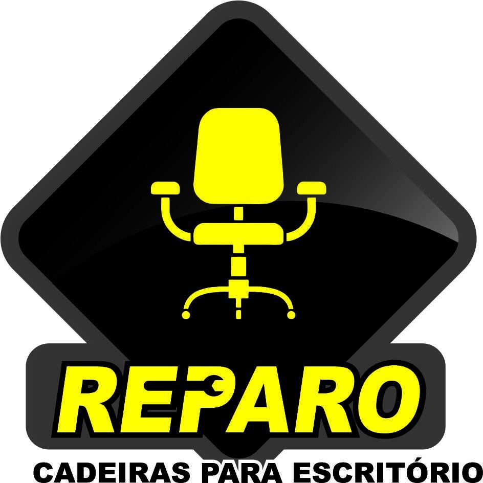 Reparo -Reforma de cadeiras para escritório (62) 3595-9708